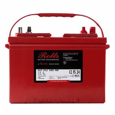 Batterie Rolls 12FS24