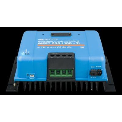 Régulateur SmartSolar MPPT 250 / 100-Tr de Victron
