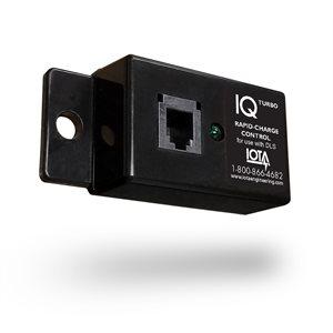 Contrôleur de charge intelligent IQ turbo de IOTA