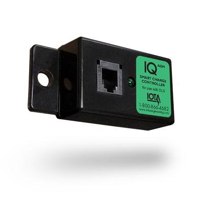 Contrôleur de charge intelligent IQ4 AGM de IOTA