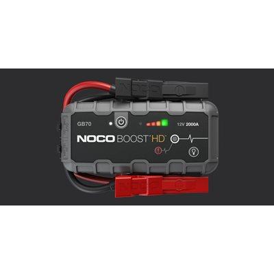 Survolteur GB70 de Noco