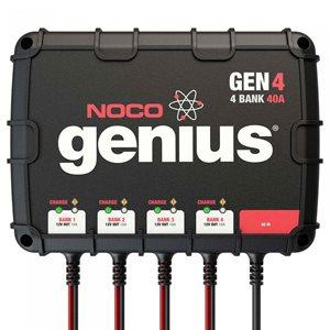 Chargeur Gen-4 de Noco