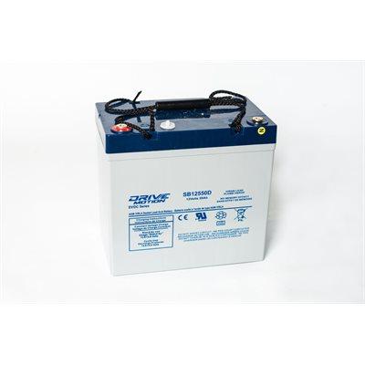Batterie DriveMotion SB12550D