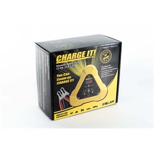 Chargeur Charge IT - 12V